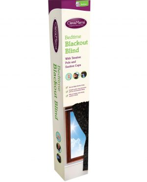ClevaMama Bedtime Blackout Blind