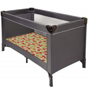 ClevaMama Cleva Foam 3 in 1 travel cot matress