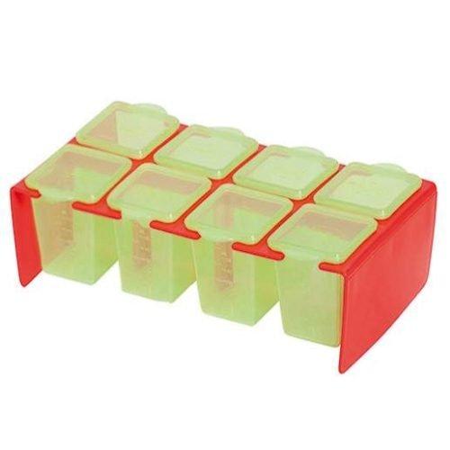 ClevaMama ClevaPortions Freezer Storage Pots