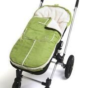 Wallaboo Footmuff Stroller