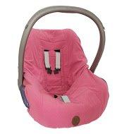 Lodger Fleece Car Seat Cover
