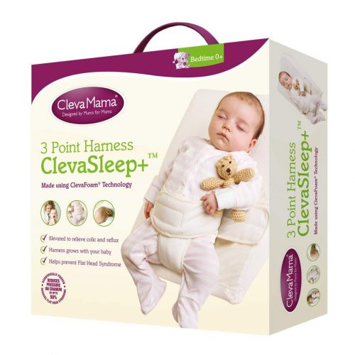 ClevaMama ClevaSleep 3 Point Harness Sleep Positioner