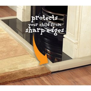 ClevaMama Fireplace Edge Guard