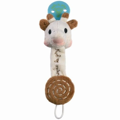 Sophie the Giraffe Soother Holder