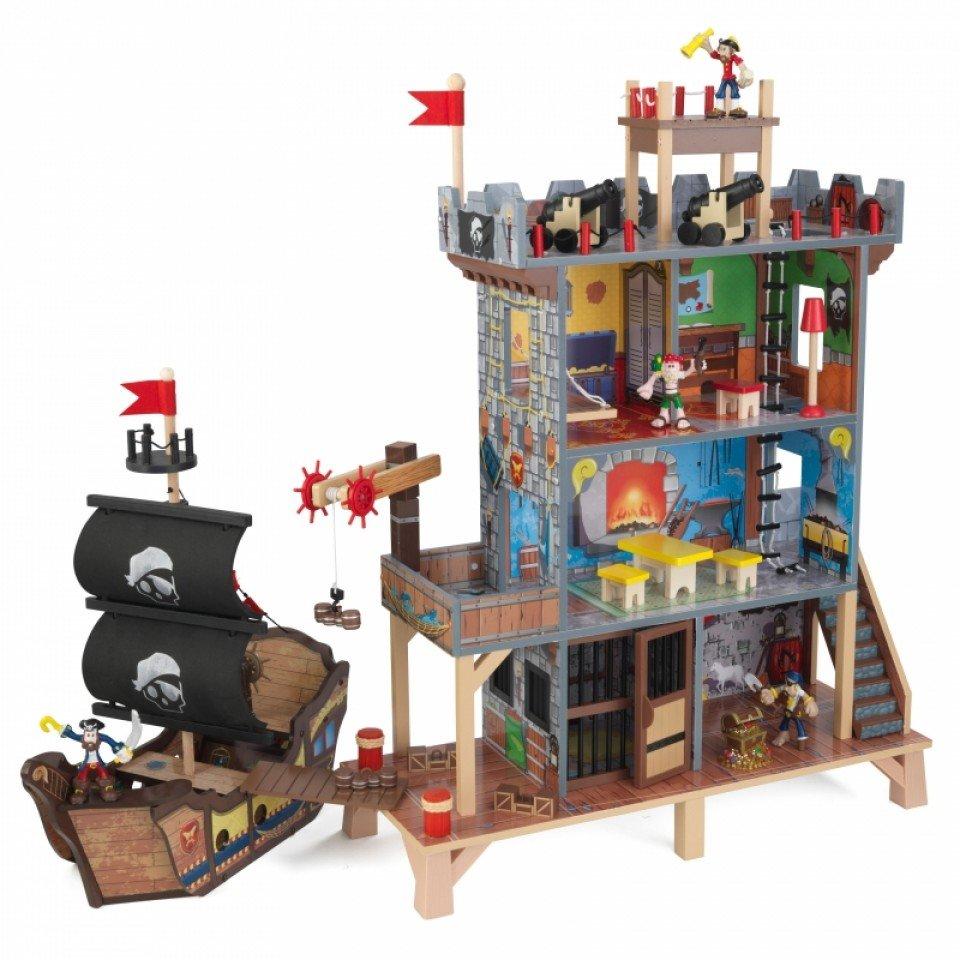 Kidkraft Pirates Cove Play Set