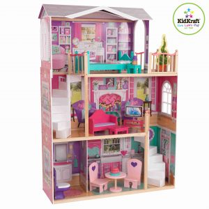 Kidkraft Elegant 46cm Doll Manor