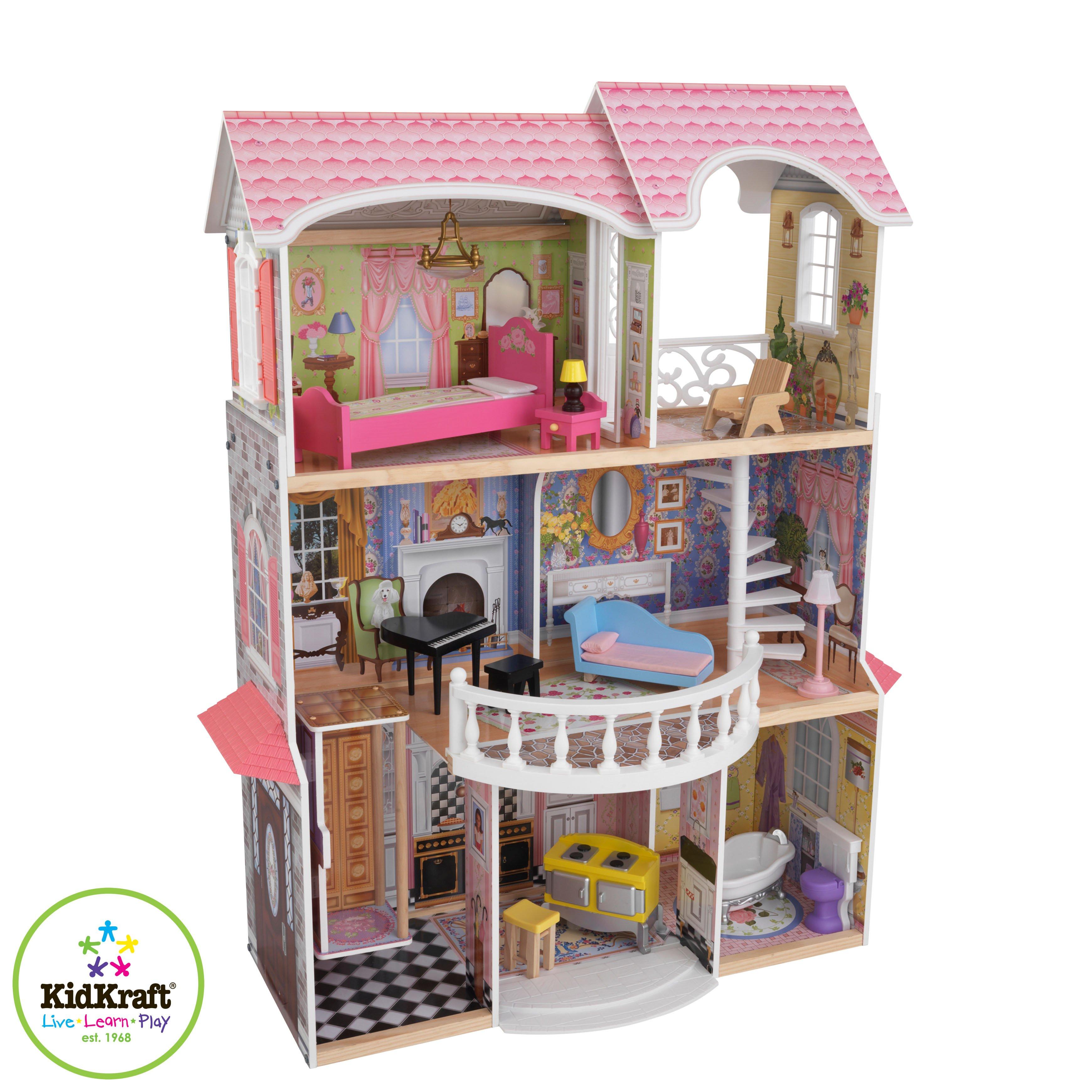 Kidkraft Magnolia Mansion Doll's House