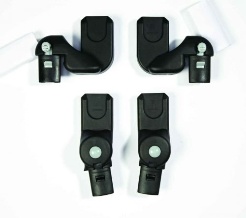 iCandy Apple 2 Pear main car seat adaptors