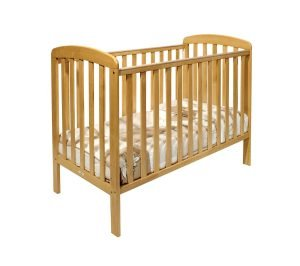 Babylo Ruby Cot-Natural