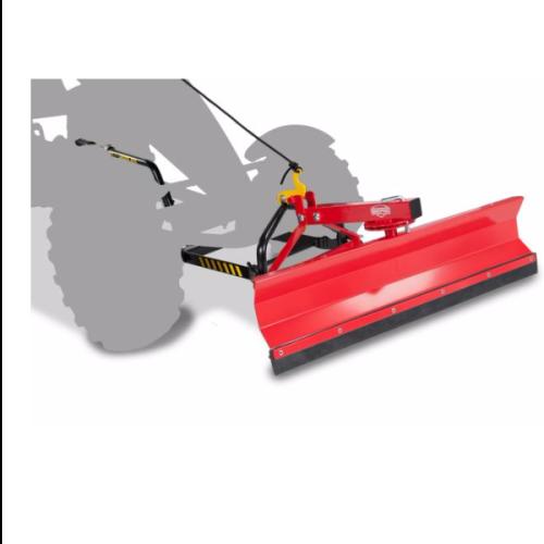 BERG Bulldozer blade