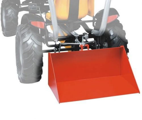 BERG Lift Bucket