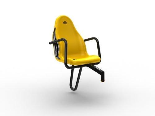 BERG John Deere Passenger Seat