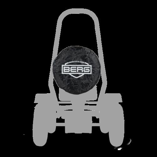 Berg Spare Wheel