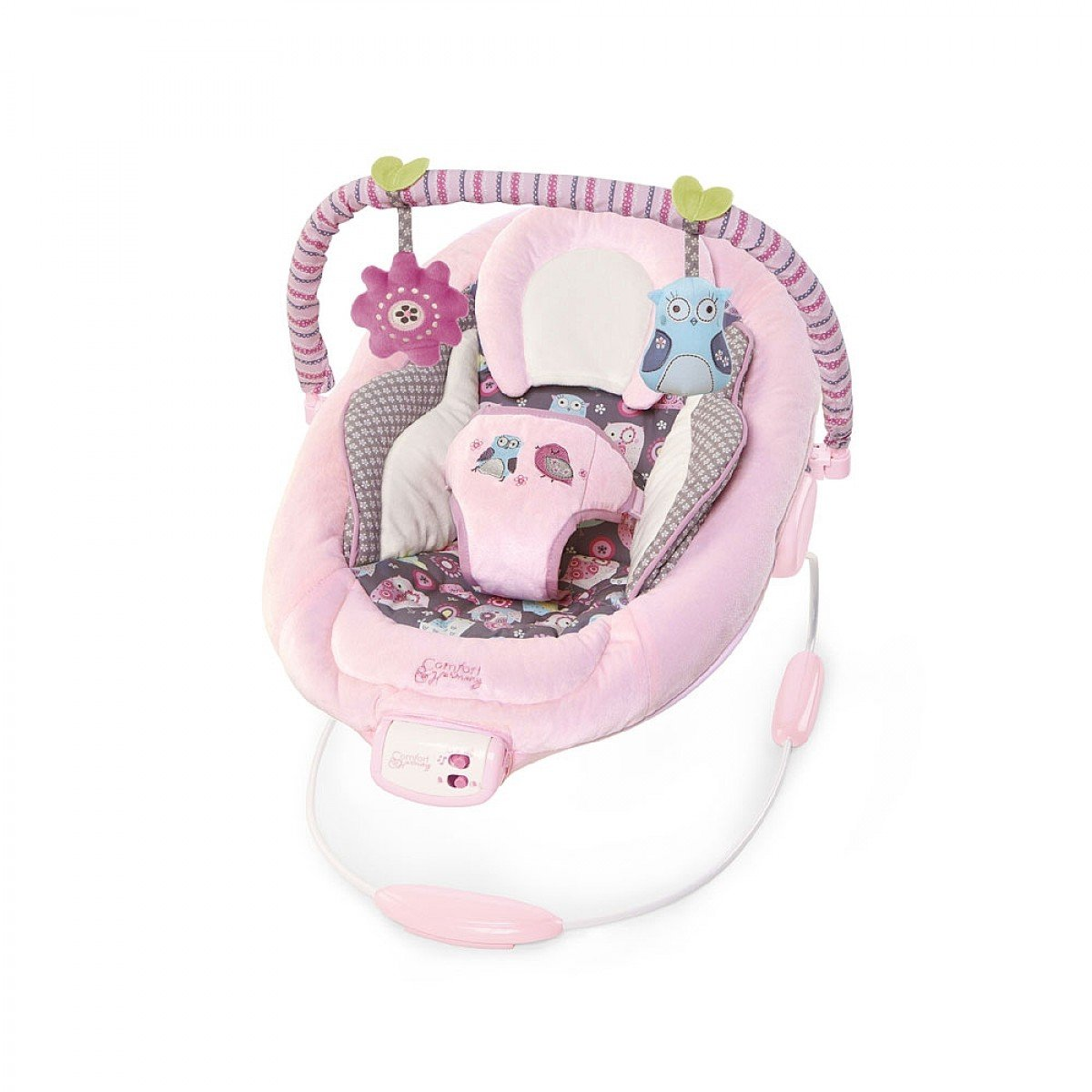 240603d8c Bright Starts-Baby Bouncer - Pitter Patter Toys   Nursery - Toy and ...