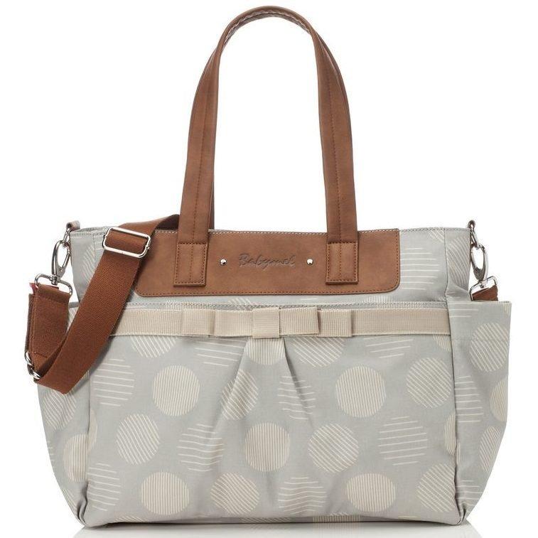 Babymel Cara Retro Baby Changing Bag