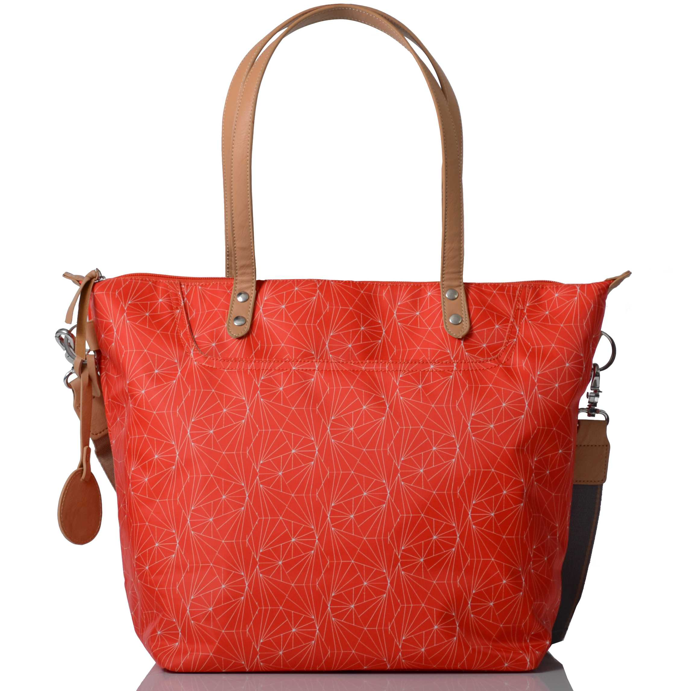 Pacapod Colby Baby Changing Bag