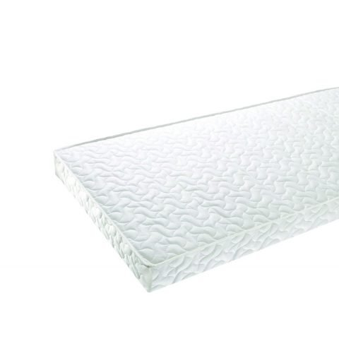 Healthcare fibre cot & Cotbed matress