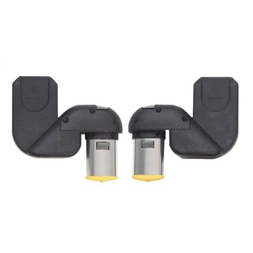 iCandy Peach lower car seat adaptors