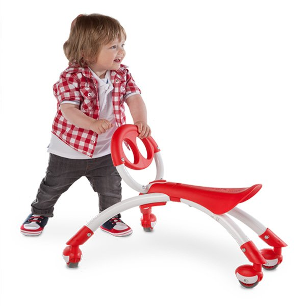 Yvolution Pewi Baby Walker Pitter Patter Toys Amp Nursery