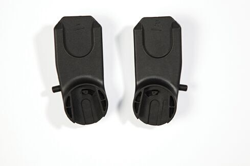 iCandy Strawberry 2 car seat adaptors