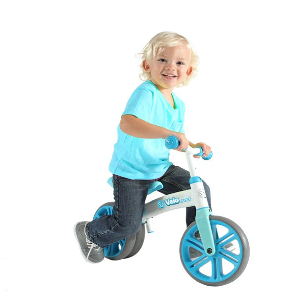 YVolution Velo Jr Balance Bike