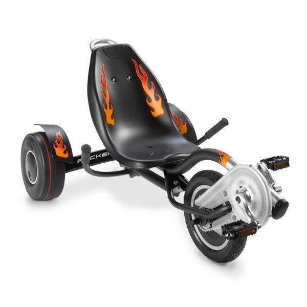 YVolution Rocker Go Kart