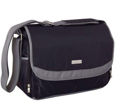 Babylo Messenger Bag