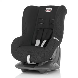 Britax Eclipse Car Seat- Black Thunder