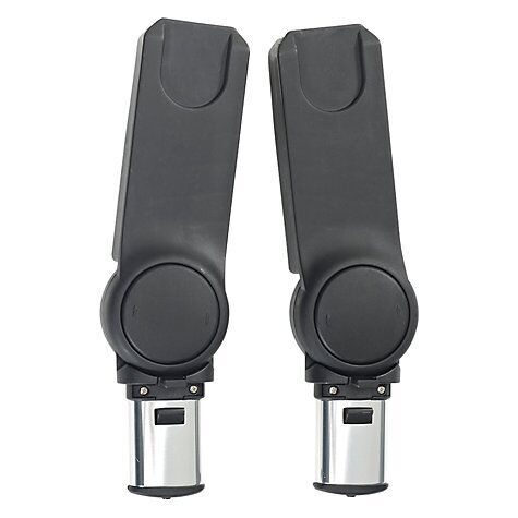 iCandy Peach All-Terrain Car Seat Adaptors