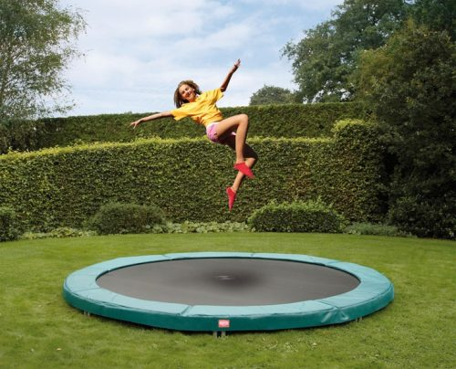 BERG INGROUND FAVORIT TRAMPOLIN