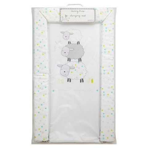 Counting Sheep Changing Mat