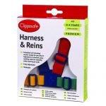Clippasafe Harness Reins