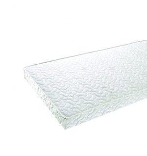 healthcare pocket sprung mattress