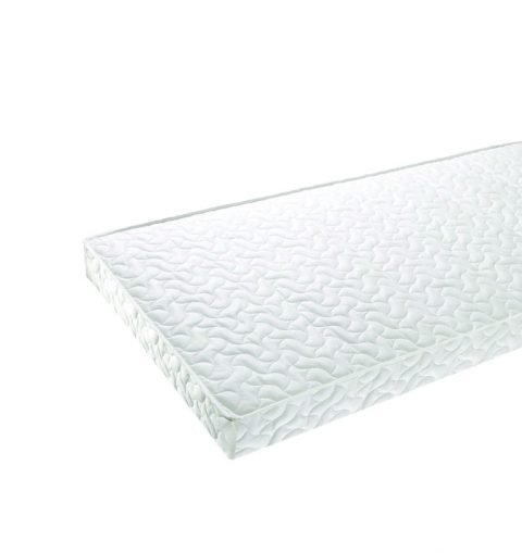 healthcare pocket sprung mattress