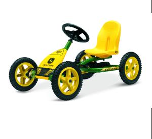BERG Buddy John Deere Go Kart