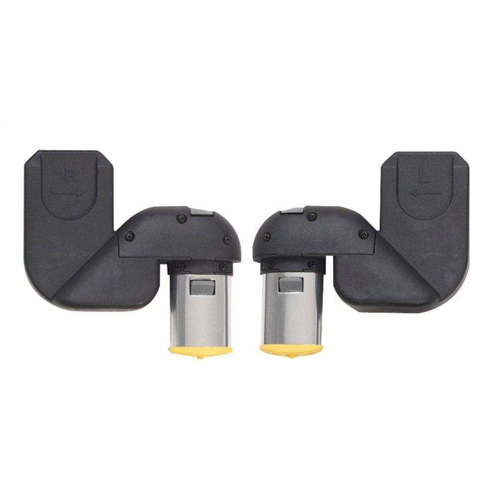 iCandy Apple 2 Pear lower car seat adaptors