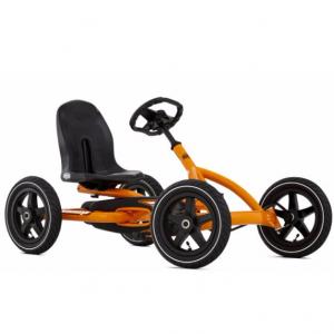 BERG Buddy Orange Go Kart
