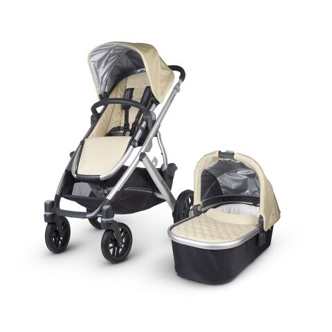 Uppababy Vista Bundle Package Pitter Patter Toys Nursery Toy