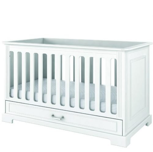Baby Elegance Pearl Cotbed