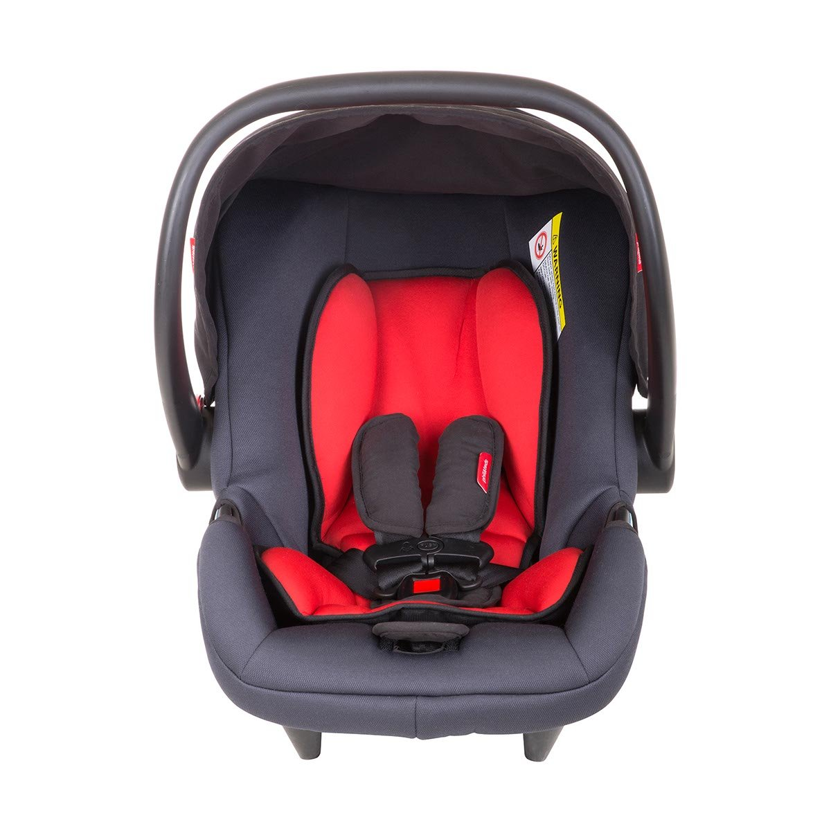 Phil & Teds Alpha Car Seat - Pitter Patter