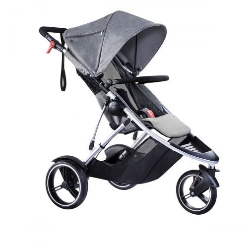 Phil & Teds Dash V5 Pushchair