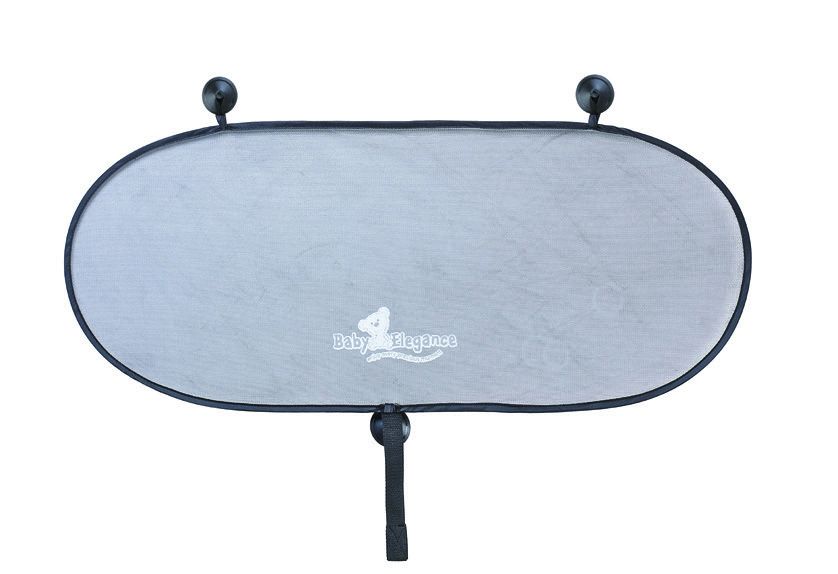 Baby Elegance Rear Window Sun Shade