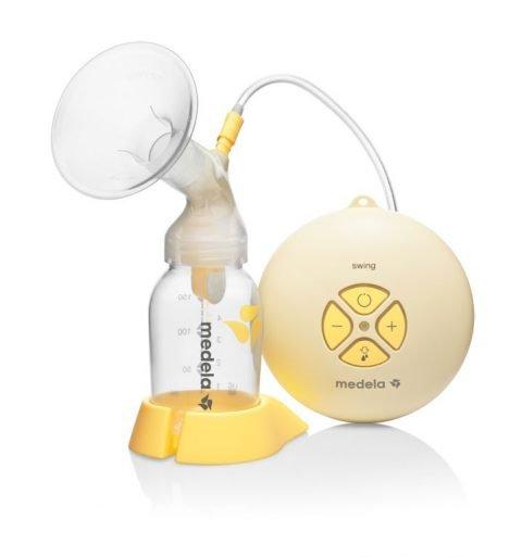 Medela Swing Phase Breast Pump