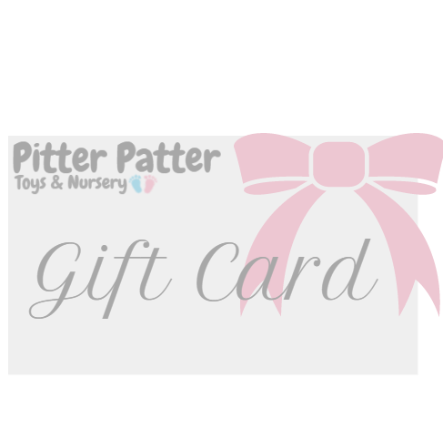 Pitter Patter Toys & Nursery Gift Card