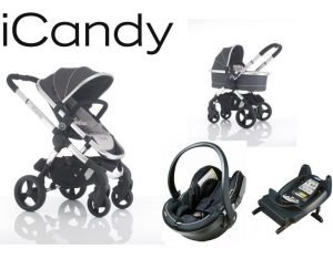 iCandy Peach Bundle