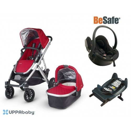 UPPABaby Vista Bundle Package
