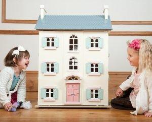 Le Toy Van Cherry Tree Hall