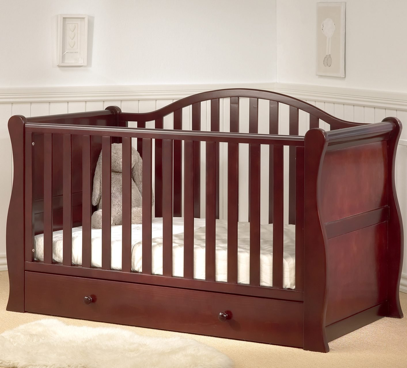 Cot Bed For Sale Ireland