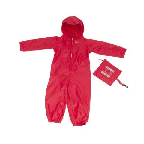HippyChick Toddler Waterproof Suit 3 to 4 yrs