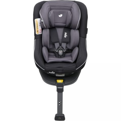 Joie spin 360 car seat two tone black